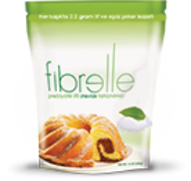 Sweetened with natural Stevia extract