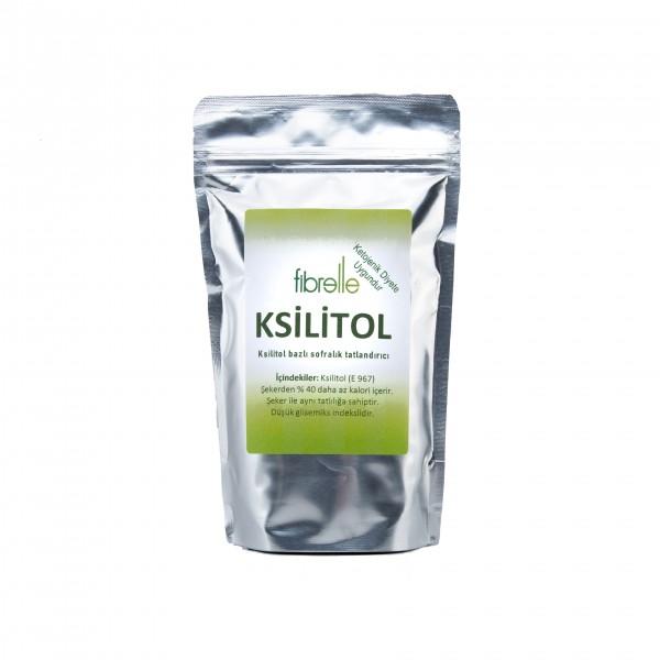 Fibrelle Ksilitol ( 250 g & 500 g)